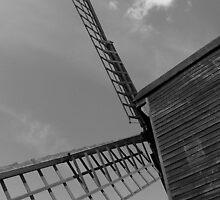Pitstone Windmill by EWinch