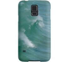Splash Back Samsung Galaxy Case/Skin