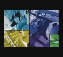 steins gate mayuri okabe anime manga shirt by ToDum2Lov3