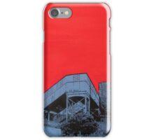 Chalkwell Station iPhone Case/Skin