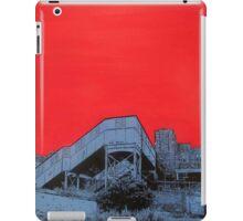 Chalkwell Station iPad Case/Skin