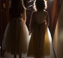 Two Little Princesses by Lynne Morris