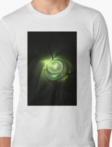 droplet Long Sleeve T-Shirt