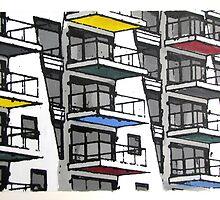 White Flats by StuartWhelan