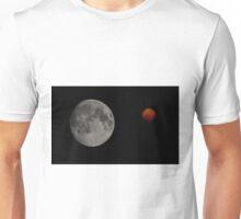 Martian Skies Unisex T-Shirt