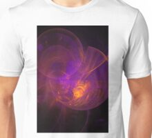 fires within(left) Unisex T-Shirt