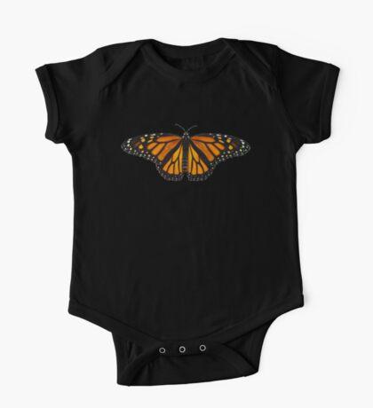 Monarch Butterfly - Got Milkweed? One Piece - Short Sleeve