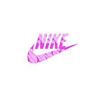 Nike Pink Indonesia Batik Pattern White Version  iPhone Case ,Casing 4 4s 5 5s 5c 6 6plus Case - Nike Pink  Indonesia Batik Pattern White Version Samsung case s3 s4 s5 by procase