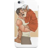 Fenhawke the first iPhone Case/Skin