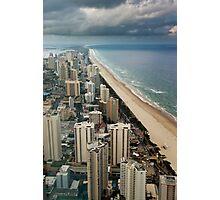 Surfers' Paradise 2 Photographic Print