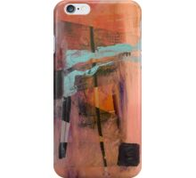 Blue Mist iPhone Case/Skin