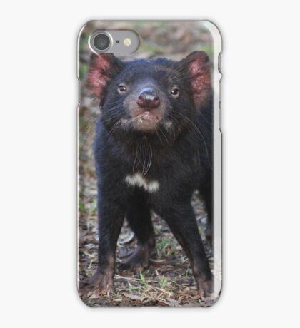 Tasmanian Devil (2) iPhone Case/Skin