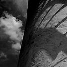 Blades Clouds and Shadows  by ragman
