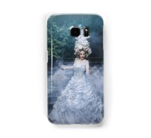 The stairs to the long night of grief Samsung Galaxy Case/Skin