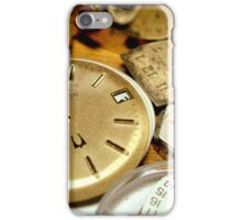 FINDING TIME......... ^ iPhone Case/Skin