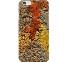 Gold Fever iPhone Case/Skin