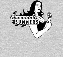Vintage Savannah Summers  Unisex T-Shirt