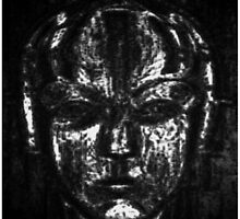 """""""The Face Found In The Woods"""" by Kirrill D'Kainn"""