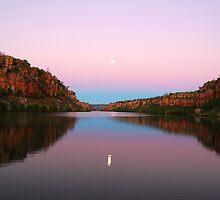 Moon Glow by Lynette Higgs