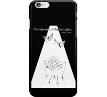 The Butterflies from Amelia's Song iPhone Case/Skin