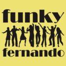 Funky by Koekelijn