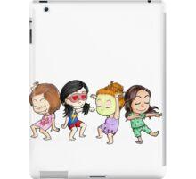 Watch Me  iPad Case/Skin