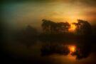 Knapps Loch Sunrise by Karl Williams
