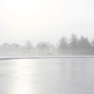 Snow & Ice by lallymac