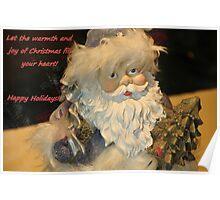 Seasons greetings! Poster