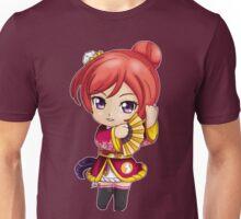 Maki - Angelic Angel chibi edit. 1 Unisex T-Shirt