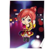 Maki - Angelic Angel chibi edit. 1 Poster