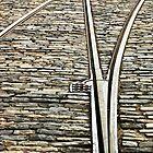 Making Tracks by Rachel Kendall