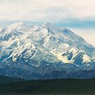 Mount McKinley- Alaska by apple88