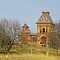 Olana-Home of Frederic Church by Pamela Phelps