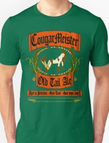COUGARMEISTER T-Shirt