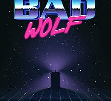 Bad Wolf by David White