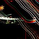 Night Lights by BlackHairMoe