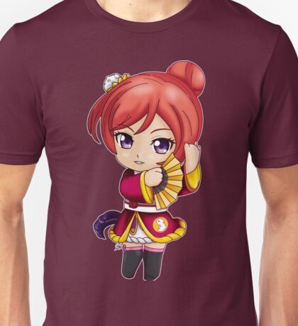 Maki - Angelic Angel chibi edit. 2 Unisex T-Shirt