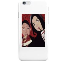 Pretty Little Liars Case iPhone Case/Skin