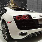 R8 Audi by barkeypf