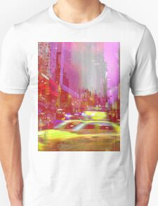 MOVING TO NEW YORK T-Shirt