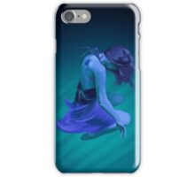 Lonely Lapis iPhone Case/Skin
