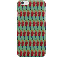 Fancy Hamster iPhone Case/Skin