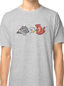 The Mountain vs The Viper Classic T-Shirt