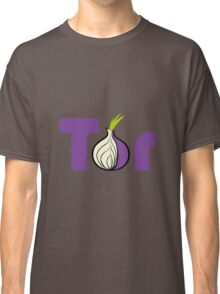 Tor Ultimate ! Classic T-Shirt