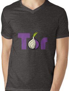 Tor Ultimate ! Mens V-Neck T-Shirt