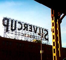 Silvercup Studios by jdipretoro