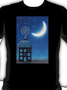 Night House T-Shirt