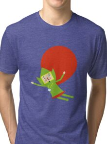 Katamari Tingle Tri-blend T-Shirt