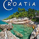 Colors of Croatia photo calendar 2011 by evimagery